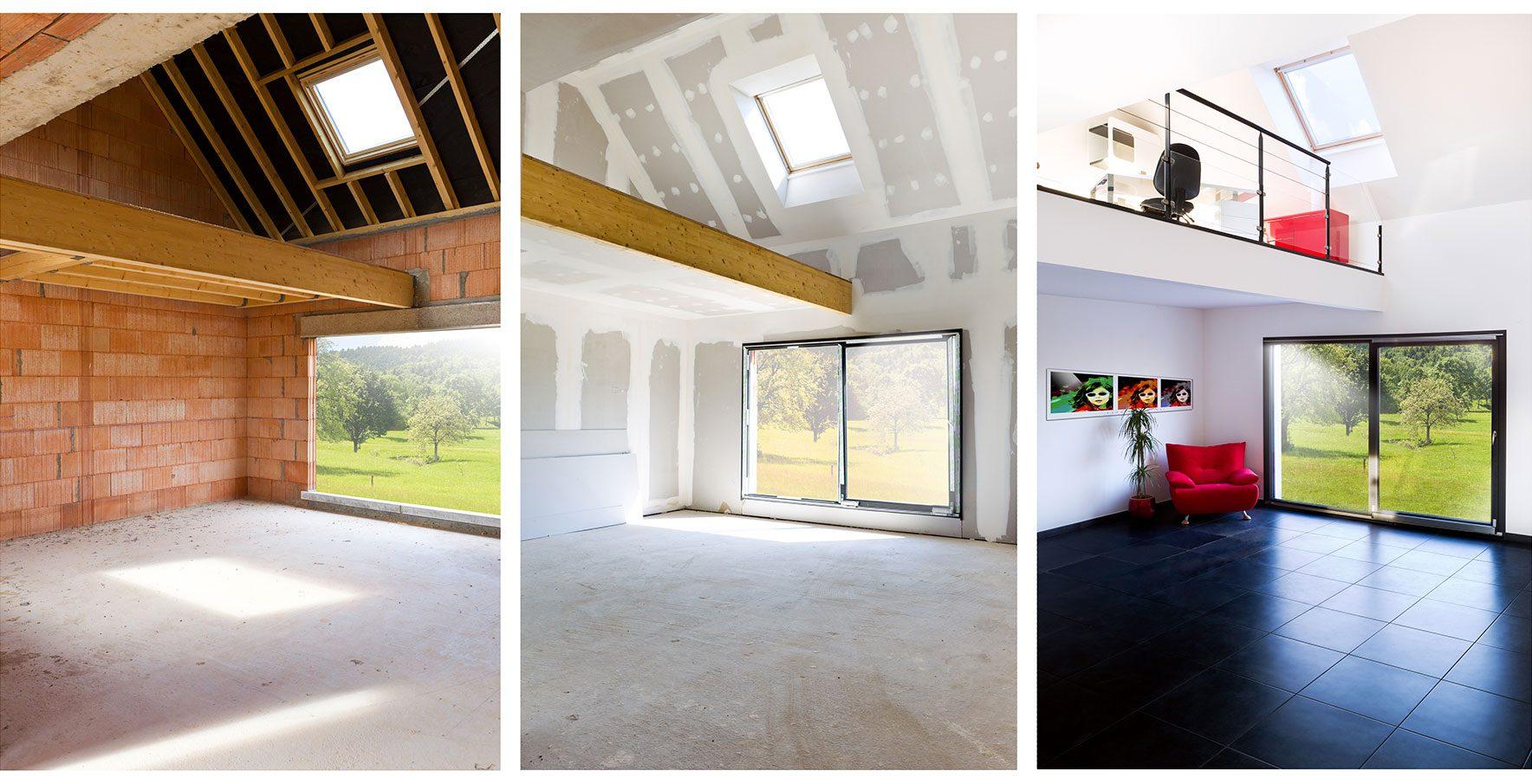 prt rnovation maison latest pret renovation maison with. Black Bedroom Furniture Sets. Home Design Ideas